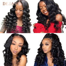 Load image into Gallery viewer, Xclusive Beauty Loose Wave  Bundles With Closures