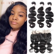 Load image into Gallery viewer, body wave weave bundle 10 to 30 in