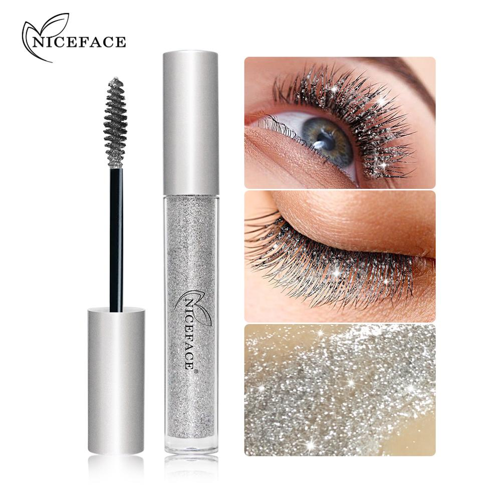 Xclusive Beauty Glitter/sparkle mascara