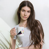 'MEGA' Ceramic Tea & Coffee Mug