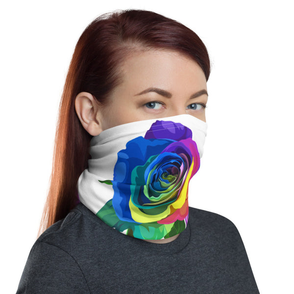 'FABULOUS' LGBTQ Neck Gaiter & Face Mask