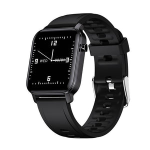 New Smart Watch for Android iOS Smart Band Waterproof - FitnFettle