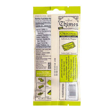 Load image into Gallery viewer, Chimes Ginger Chews | Original | 6-Pack | 1.5oz