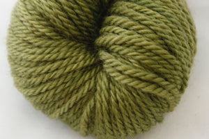 3 ply 30/70 100g Wellington Leaf Green