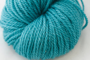 3 ply 30/70 100g Wellington Turquoise