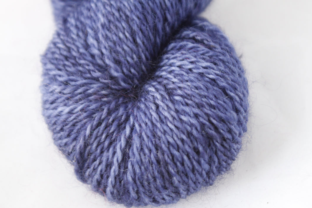 2 ply 50/50 110g Wellington Periwinkle