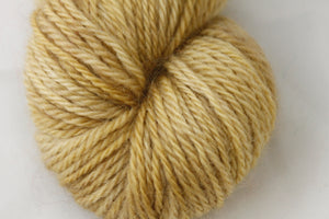 3 ply 50/50 105g Wellington Honey