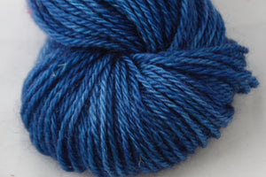 3 ply 60/40 115g Wellington Denim