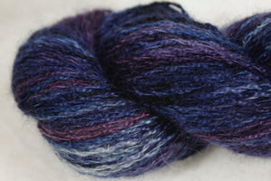 3 ply 75/25 110g Brushed Wellington Midnight