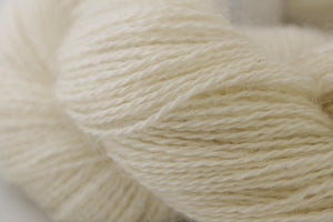 2 ply 80/20 100g Wellington Natural