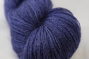 2 ply 80/20 100g Wellington Periwinkle 650yds/100g