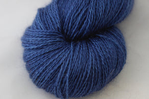 2 ply 80/20 120g Wellington Denim