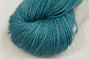 2 ply 80/20 120g Wellington Sea Blue