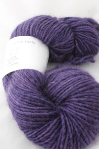 1 ply 20/80 135g Wellington Dark Purple