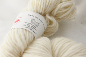 1 ply 20/80 135g Wellington Natural