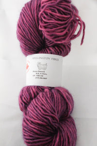 1 ply 20/80 135g Wellington Sangria