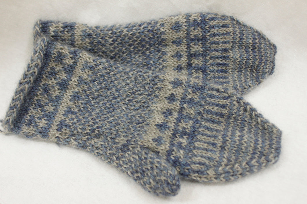 Alpine Mitts Kit