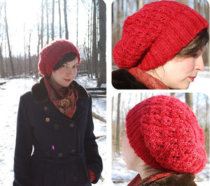 Colborne Hat Kit
