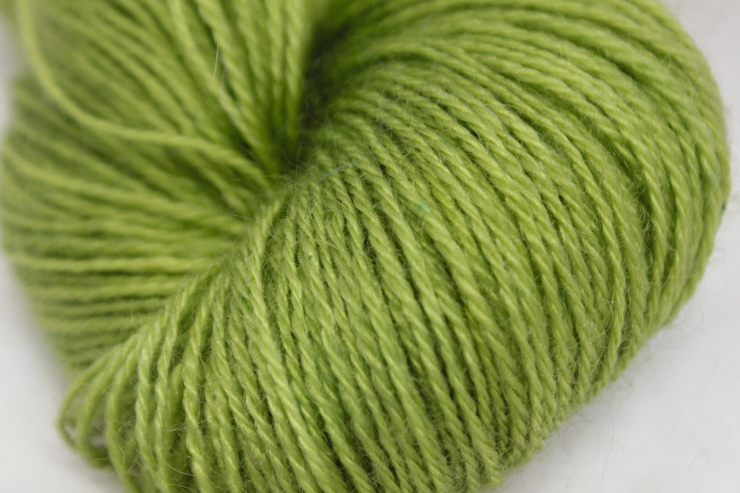 3 ply 75/25 115g Wellington Pear Green