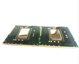 Pair Delidded Intel Xeon 3.46GHz X5690 Mac Pro 2009 4,1 Upgrade Kit