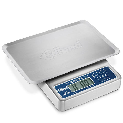 Digital Scale, Multi Function, Battery & AC Adapter