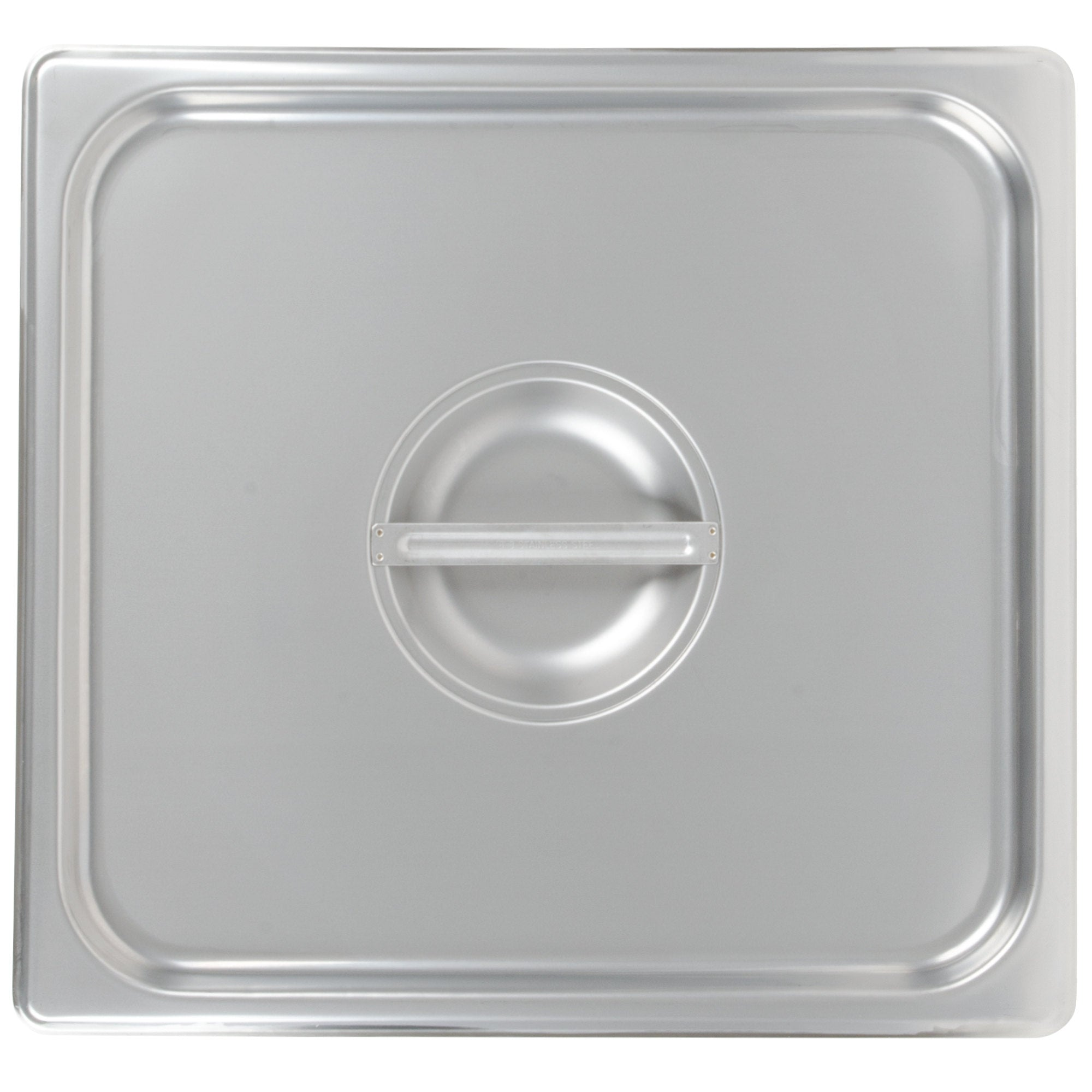 2/3 Size Steam Table Pan Cover