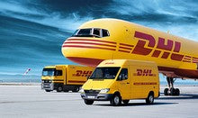 Delivery option update  - added DHL Expression option and more destination