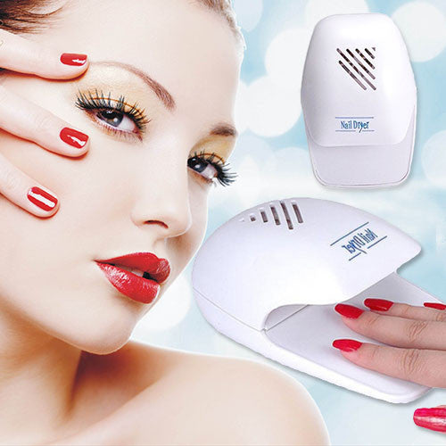 Mini Nail Dryer