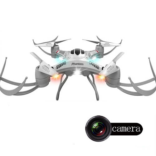 FY550 Quad Chopper Drone