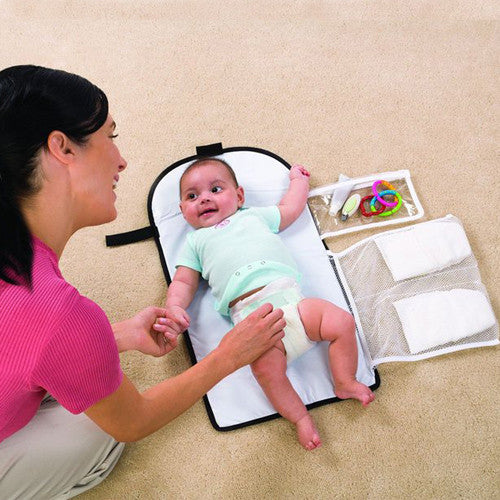 Portable Changing Diapers Kit