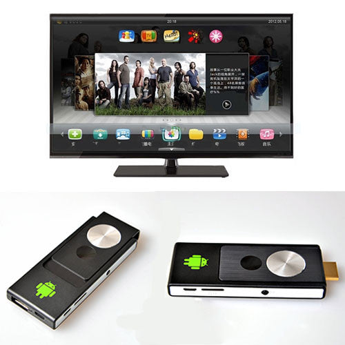 MK802B Android 4.2 Mini TV Box