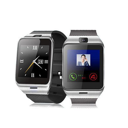 The Ultimate Smart-Watch