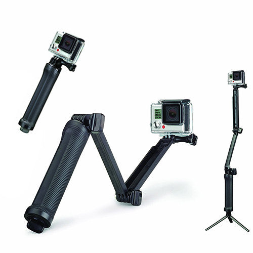 3-Way Grip for Camera
