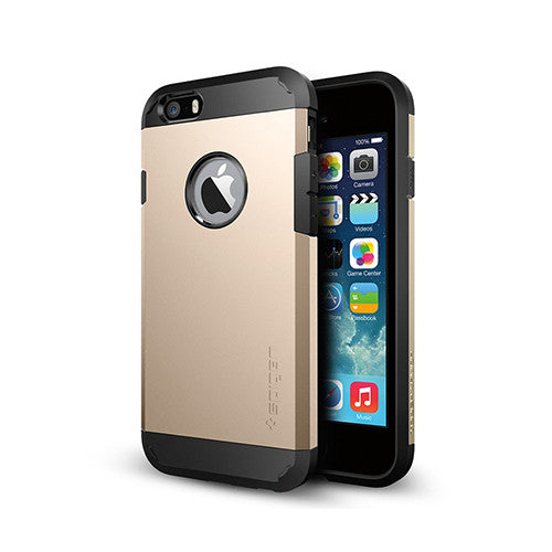 iPhone Dual-Layer Proof Case