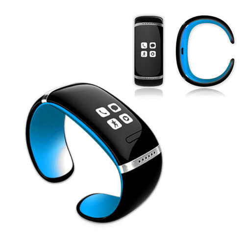 Bluetooth 3.0 Touch Smart Watch