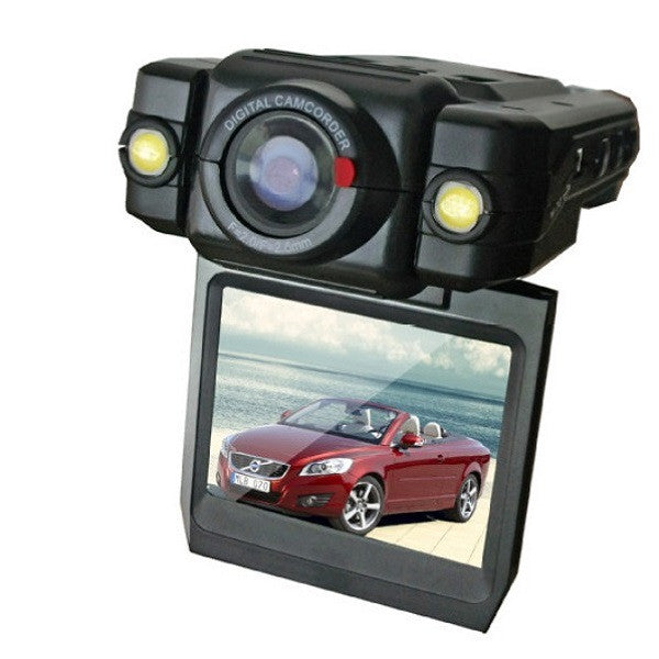 HD DVR Car Camera