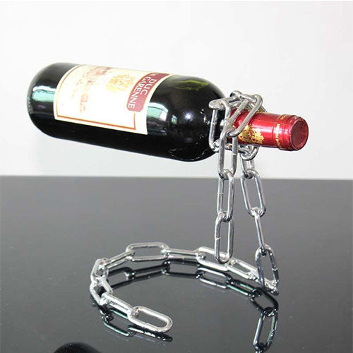 Magic Wine Holder