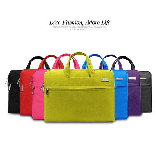 Apple Macbook & PC Laptop Carry Bag