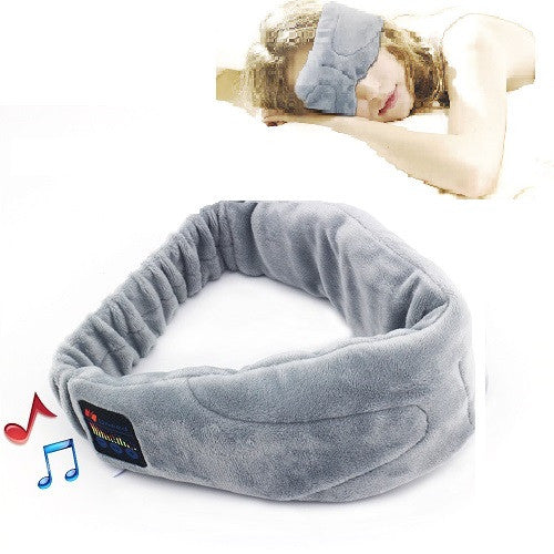 Wireless Bluetooth 4.1 Stereo Sleeping Headphone