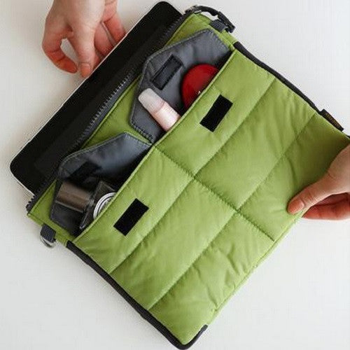 Padded iPad Travel Bag