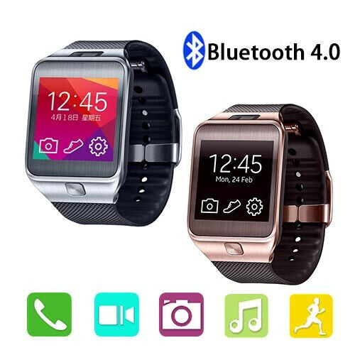 Bluetooth 4.0 Smart Watch