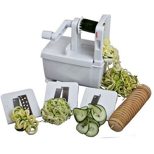3-in-1 Turning Slicer