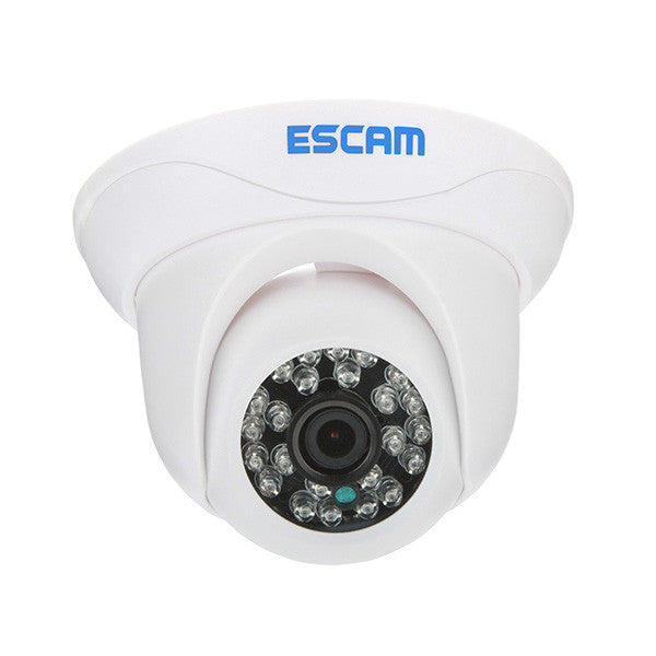 ESCAM Snail QD500 720P Waterproof Surveillance IP Camera
