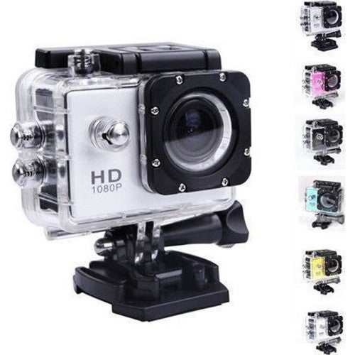1080P Full HD Sports Digital Video Camera