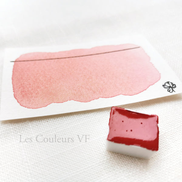 Kir Royal, demi-godet d'aquarelle