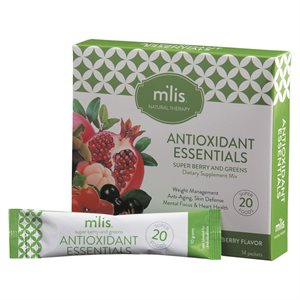 Daily Antioxidant Essentials drink mix, 14 packets