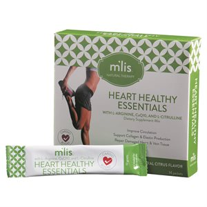 Heart Healthy Essentials cardio drink mix, 14 packets