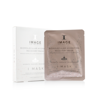 I MASK Biomolecular Hydrating Recovery Mask 5-Pack
