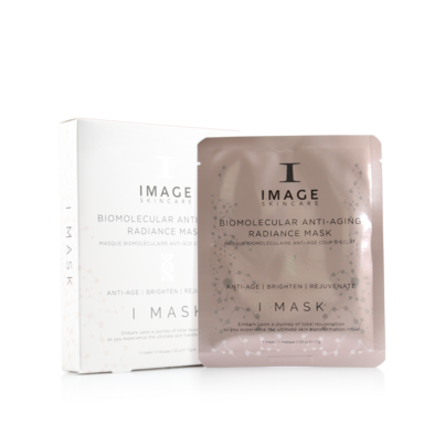 I MASK Biomolecular Anti-Aging Radiance Mask 5-Pack