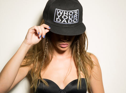 Snapback - Who's Your Dado